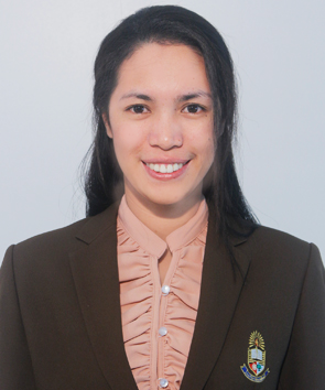 Rochelle Javier Shimray